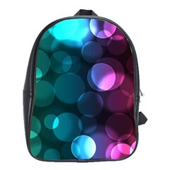 Deep Bubble Art School Bag (XL)