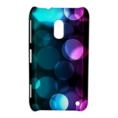 Deep Bubble Art Nokia Lumia 620 Hardshell Case