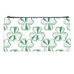 Shamrock Pencil Case