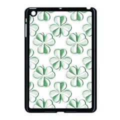 Shamrock Apple iPad Mini Case (Black)