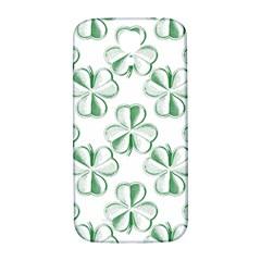 Shamrock Samsung Galaxy S4 I9500/I9505  Hardshell Back Case