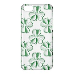 Shamrock Apple iPhone 5C Hardshell Case
