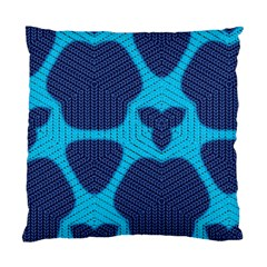 Knit Cushion Case (Two Sided)