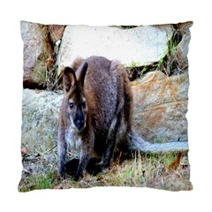 Kangaroo Cushion Case (Two Sided)
