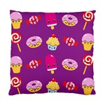 Sweet Dreams Cushion Case (Single Sided)  Front