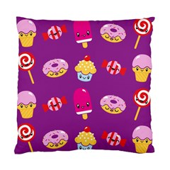 Sweet Dreams Cushion Case (two Sided)