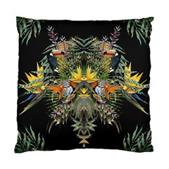 Jungle Fever Cushion Case (Two Sided)