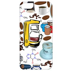 Just Bring Me Coffee Apple Iphone 5 Classic Hardshell Case