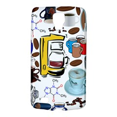 Just Bring Me Coffee Samsung Galaxy S4 Active (i9295) Hardshell Case