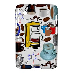 Just Bring Me Coffee Samsung Galaxy Tab 2 (7 ) P3100 Hardshell Case