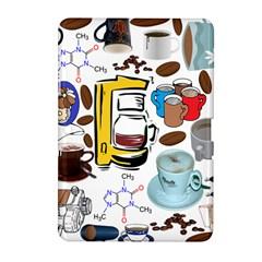 Just Bring Me Coffee Samsung Galaxy Tab 2 (10 1 ) P5100 Hardshell Case