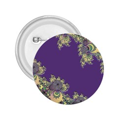 Purple Symbolic Fractal 2 25  Button