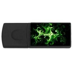L558 1GB USB Flash Drive (Rectangle)