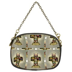 Easter Cross Chain Purse (Two Sided)