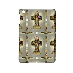 Easter Cross Apple iPad Mini 2 Hardshell Case