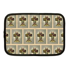 Easter Cross Netbook Sleeve (Medium)