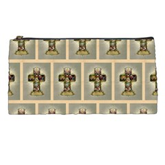 Easter Cross Pencil Case