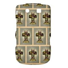 Easter Cross BlackBerry Torch 9800 9810 Hardshell Case