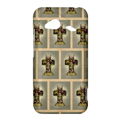 Easter Cross HTC Droid Incredible 4G LTE Hardshell Case