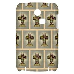 Easter Cross Samsung S3350 Hardshell Case