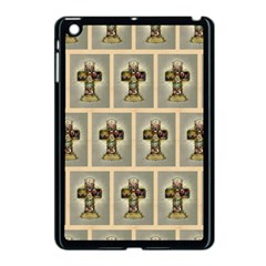 Easter Cross Apple iPad Mini Case (Black)