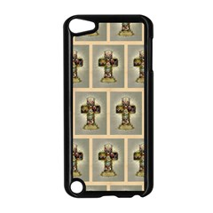 Easter Cross Apple iPod Touch 5 Case (Black)