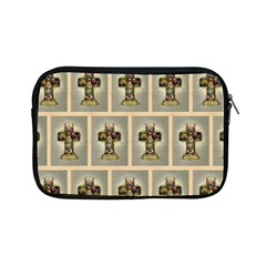 Easter Cross Apple iPad Mini Zippered Sleeve
