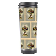 Easter Cross Travel Tumbler