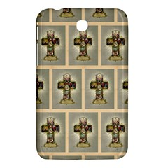 Easter Cross Samsung Galaxy Tab 3 (7 ) P3200 Hardshell Case