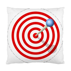 target Cushion Case (Two Sided)