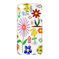 Summer Florals Apple iPod Touch 5 Hardshell Case