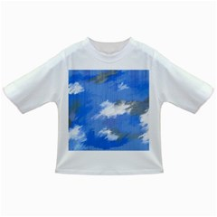 Abstract Clouds Baby T-shirt
