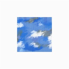 Abstract Clouds Canvas 36  X 48  (unframed)