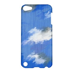 Abstract Clouds Apple iPod Touch 5 Hardshell Case