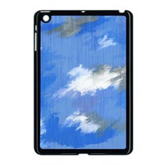 Abstract Clouds Apple iPad Mini Case (Black)