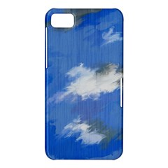 Abstract Clouds BlackBerry Z10 Hardshell Case