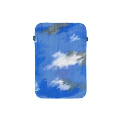 Abstract Clouds Apple Ipad Mini Protective Sleeve