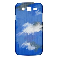 Abstract Clouds Samsung Galaxy Mega 5 8 I9152 Hardshell Case