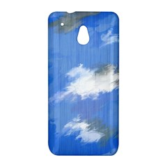 Abstract Clouds HTC One mini Hardshell Case