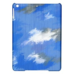 Abstract Clouds Apple iPad Air Hardshell Case