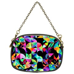 A Million Dollars Chain Purse (one Side)