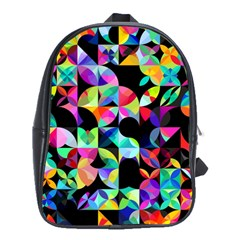A Million Dollars School Bag (large)