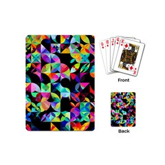 A Million Dollars Playing Cards (mini)
