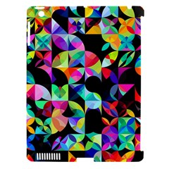 A Million Dollars Apple Ipad 3/4 Hardshell Case (compatible With Smart Cover)