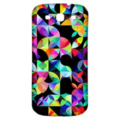 A Million Dollars Samsung Galaxy S3 S III Classic Hardshell Back Case