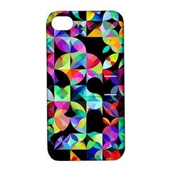 A Million Dollars Apple iPhone 4/4S Hardshell Case with Stand