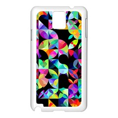 A Million Dollars Samsung Galaxy Note 3 N9005 Case (White)