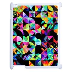 A Million Dollars Apple iPad 2 Case (White)