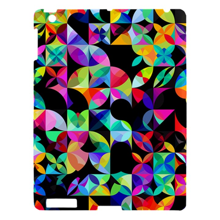 A Million Dollars Apple iPad 3/4 Hardshell Case