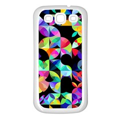 A Million Dollars Samsung Galaxy S3 Back Case (White)